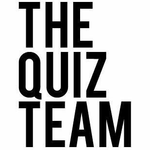 The Quiz Team Logo