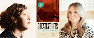 Greatest Hits- Laura Barnett & Kathryn Williams