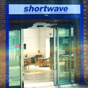 Shortwave Cafe presents People, Places and Things @ Shortwave Cafe | England | United Kingdom