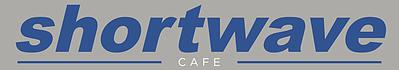 Shortwave Cafe Logo
