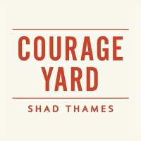 Courage Yard Logo