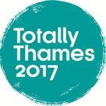Totally Thames Festival Logo