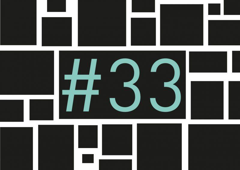 CGP Annual 33