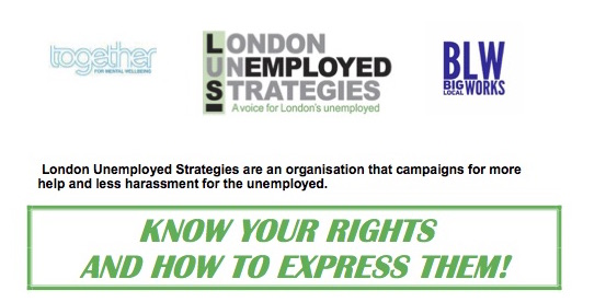 KNOW YOUR RIGHTS AND HOW TO EXPRESS THEM