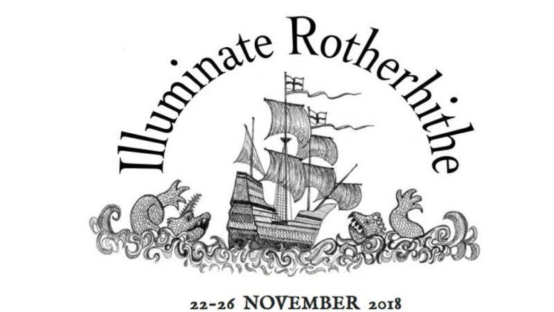 Illuminate Rotherhithe Logo Official 2018