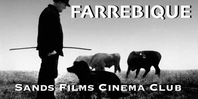 Sands Films Studios presents Farrebique