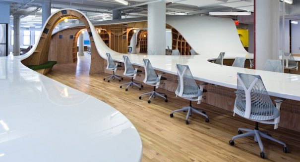 7 Of The Most Innovative Useful And Insane Desks