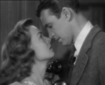 Telephone Scene from It's a Wonderful Life