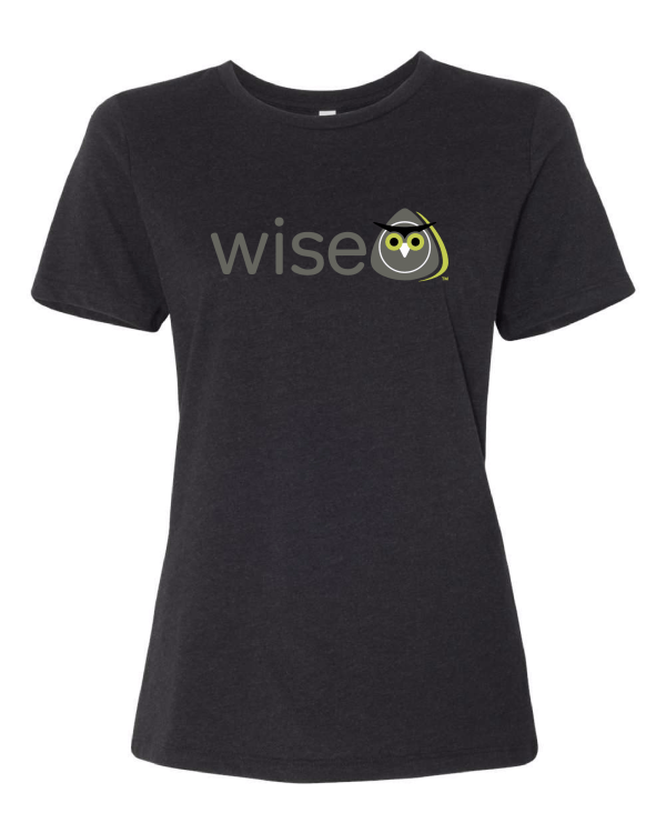 WISE Certification Womens Tee