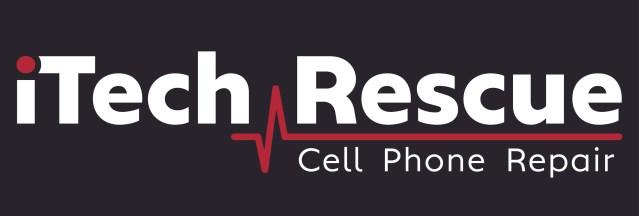 iTech Rescue logo