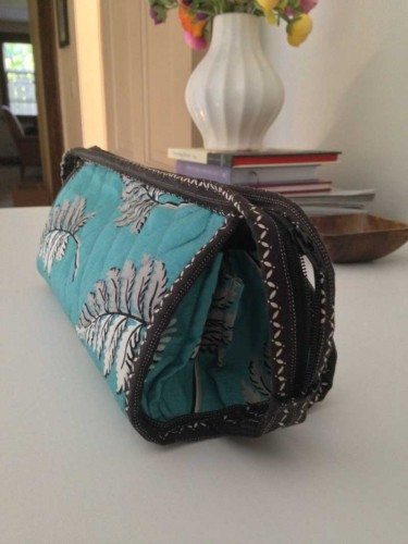 Sew Together Bag made by Wise Craft Handmade