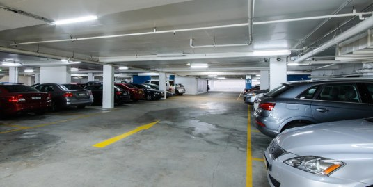 CARPARK – 815 Bourke St Docklands