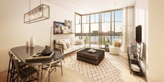 11M/9 Waterside Place, Docklands