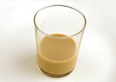 200 Calories of Bailey's Irish Cream