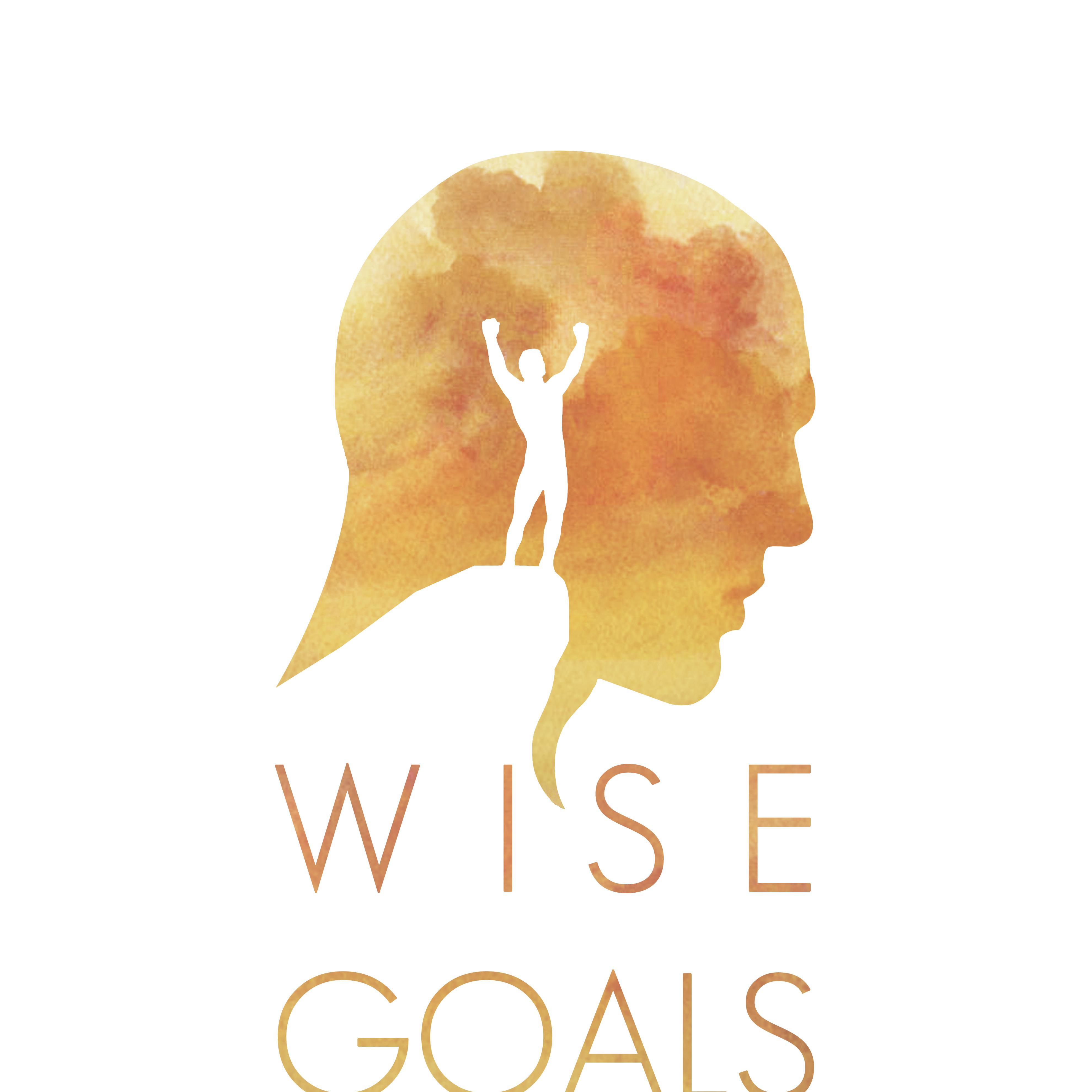 4 Stylish Goal Setting Worksheets To Print