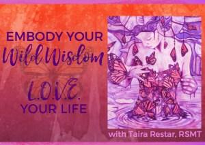 Wild Wisdom, February 17
