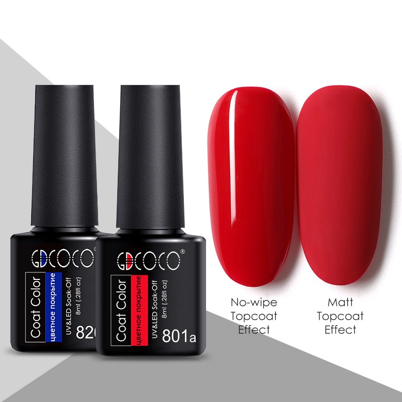 Luxury Colors Gel Nail Polish are available for limited time | GET NOW |