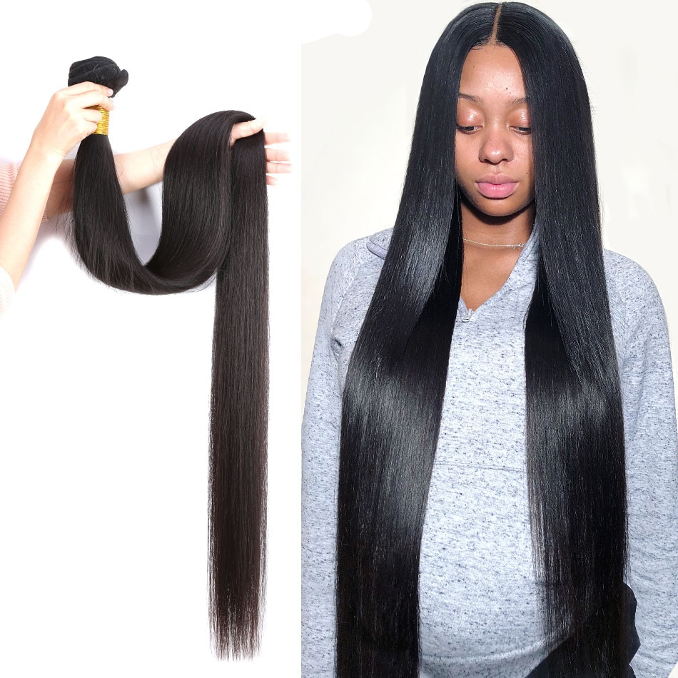 Straight Brazilian Hair Weaves For You On Limited Availability | Don't Miss |