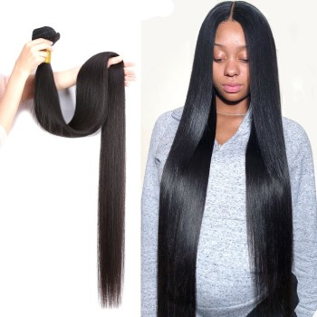 Straight Brazilian Hair Weaves For You On Limited Availability   Don't Miss  