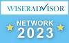 WiserAdvisor Seal