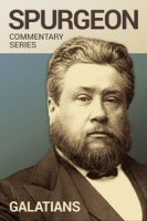 Spurgeon Commentary Series - Galatians