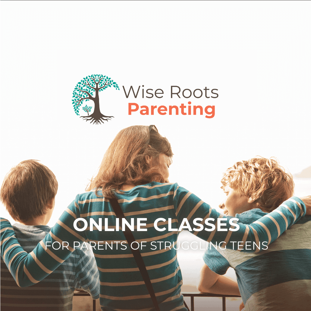 Wise Roots Parenting