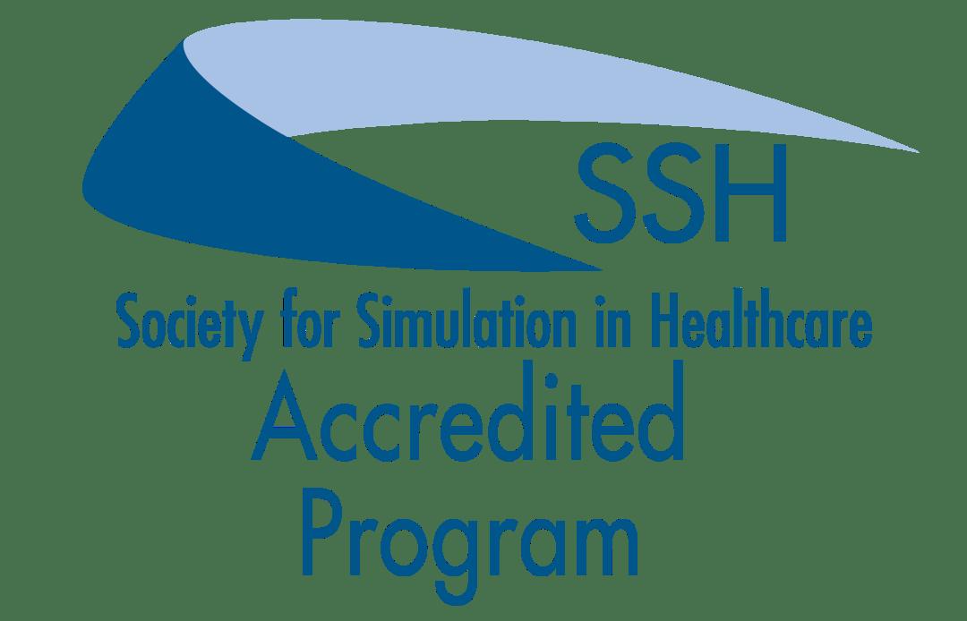 SSH Program Logo