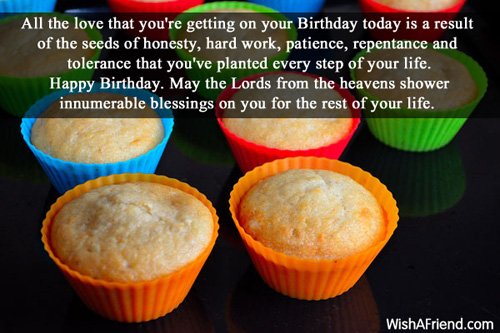 Happy Birthday To A Special Cousin Quotes