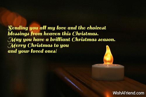 Happy New Year Heaven Poem