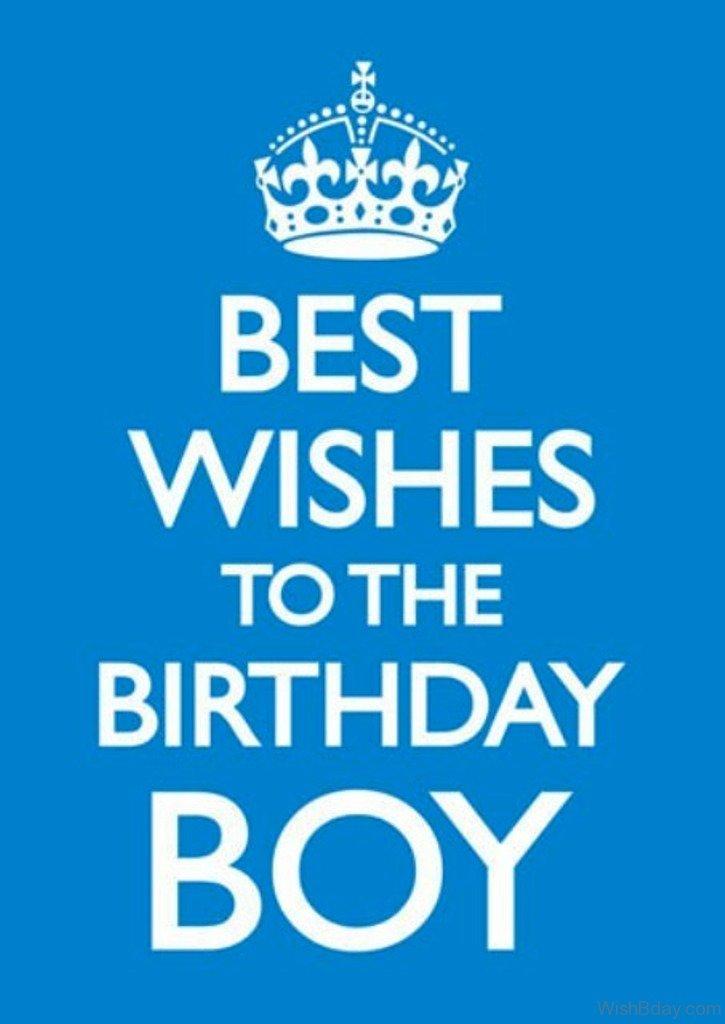 Keep Calm And Love Birthday