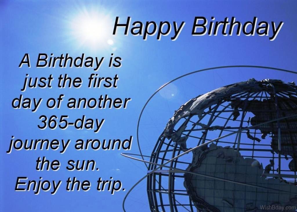 13 Sarcastic Birthday Wishes