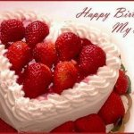 63 Romantic Happy Birthday Wishes For Her