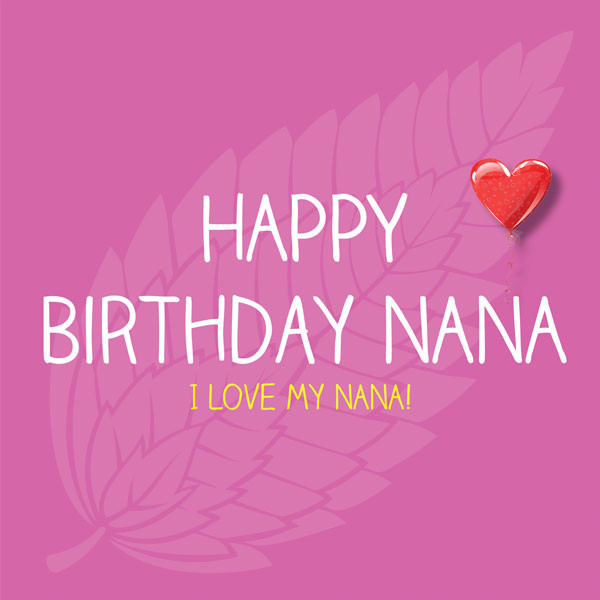 Birthday Wishes For Nana Ji Page 3