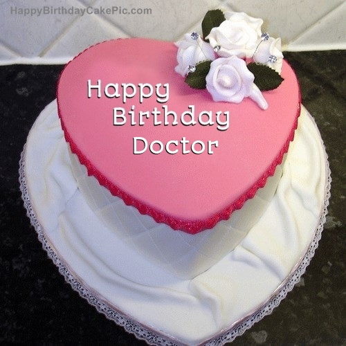 Birthday Wishes Doctor