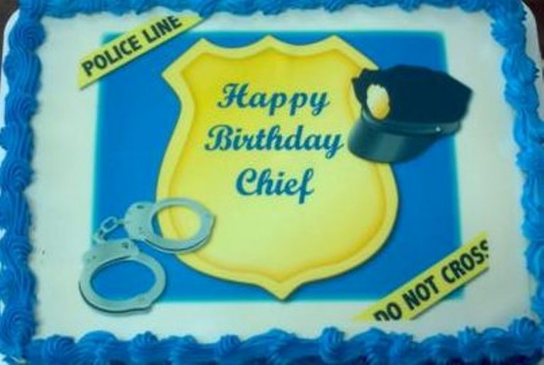 Birthday Wishes For Chief Page 2