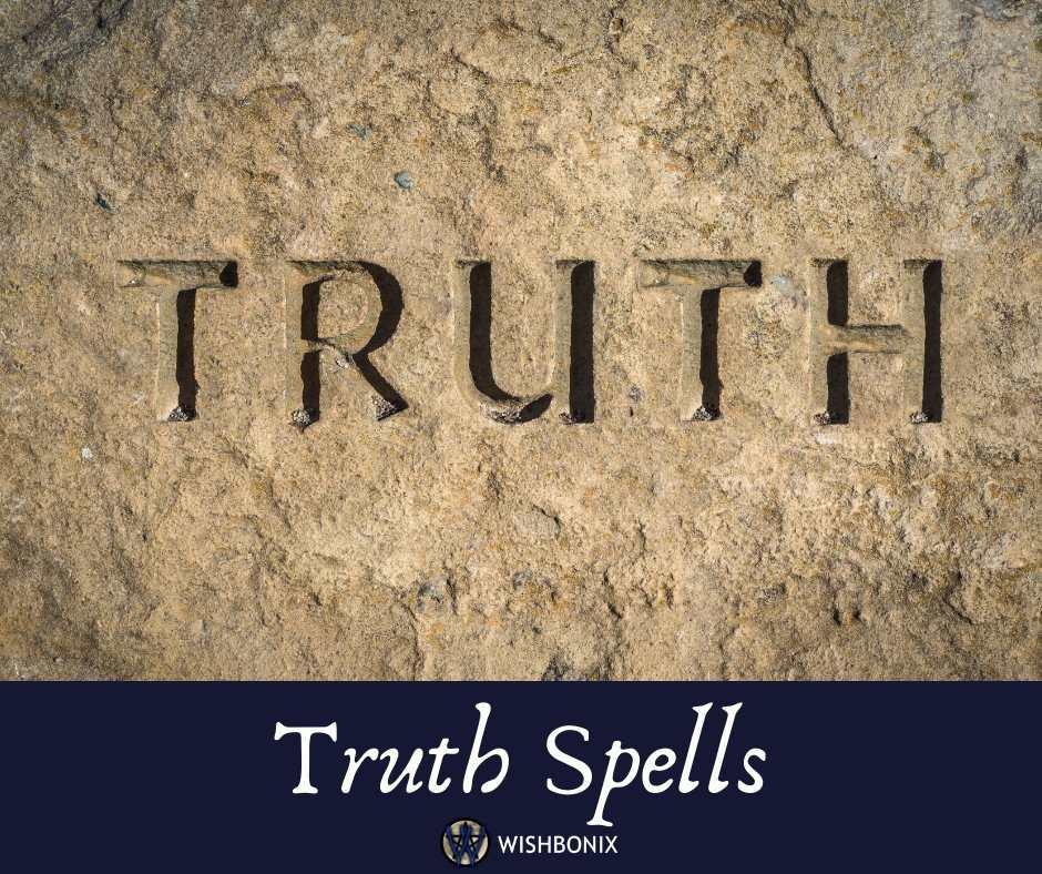 Truth Spells