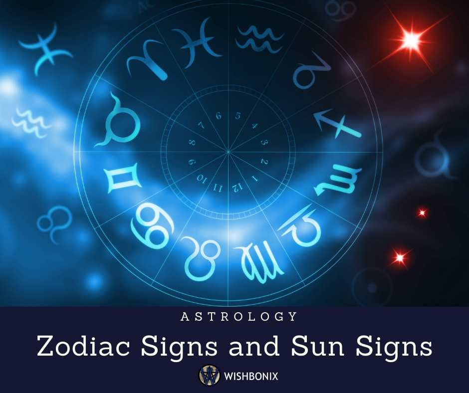 Meaning Zodiac Sign