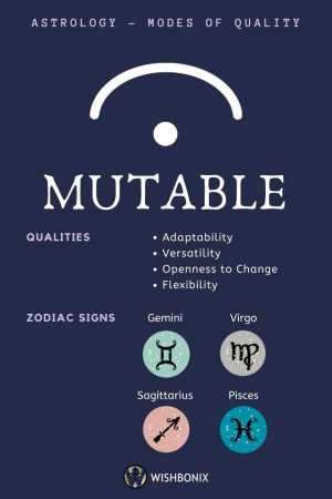 Mutable Quality