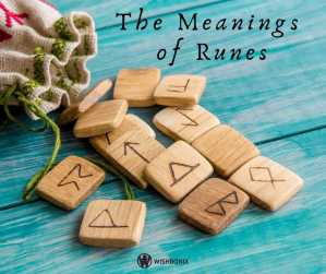 The Meanings of Runes