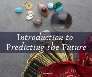 Predicting the Future and Fortune Telling