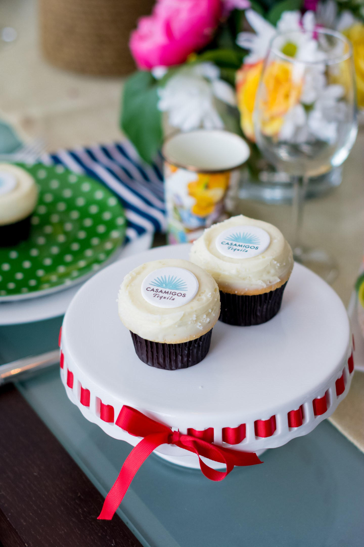 sprinkles cinco de mayo cupcake