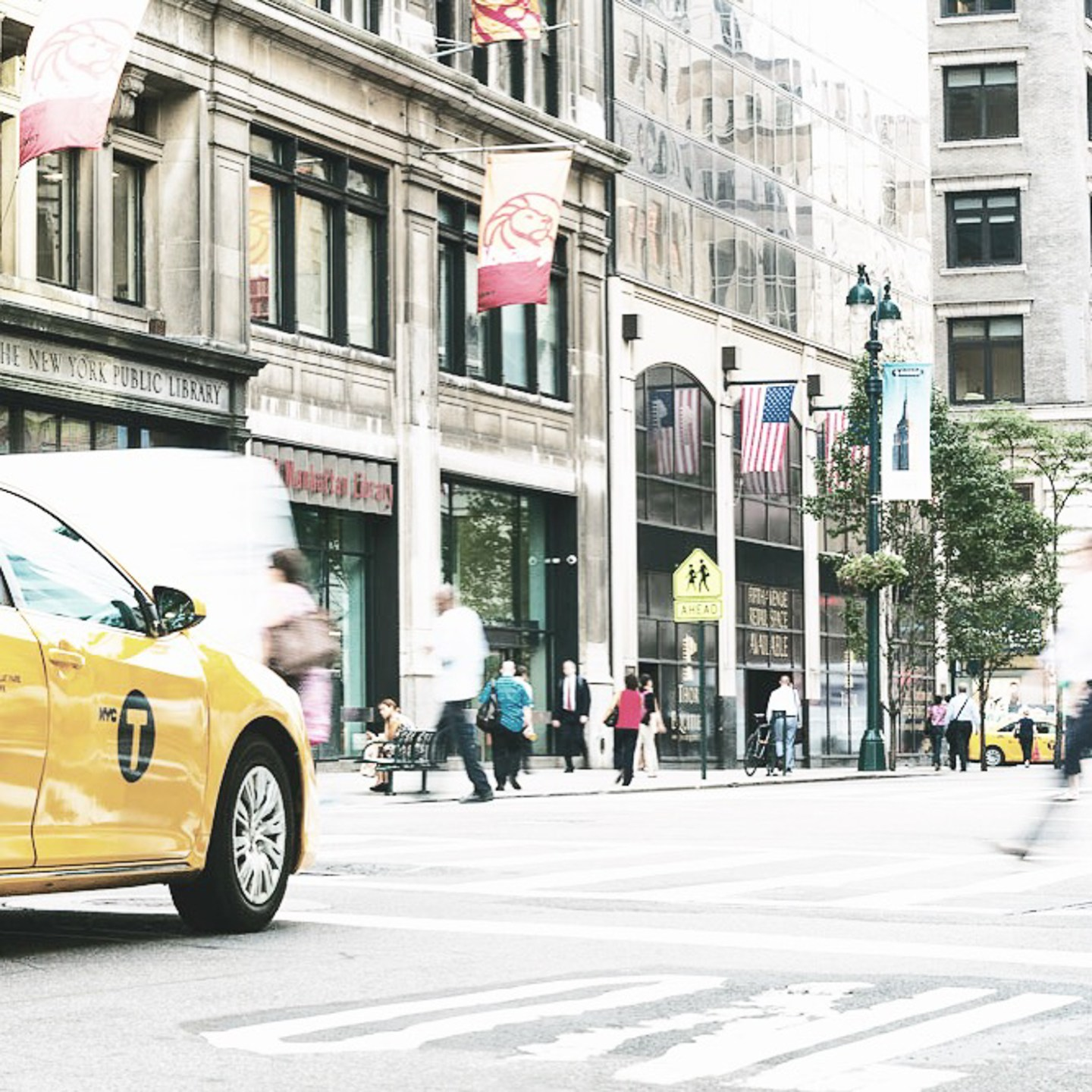 new-york-city-street-shot-nyc-yellow-cab-wishes-and-reality-instagram