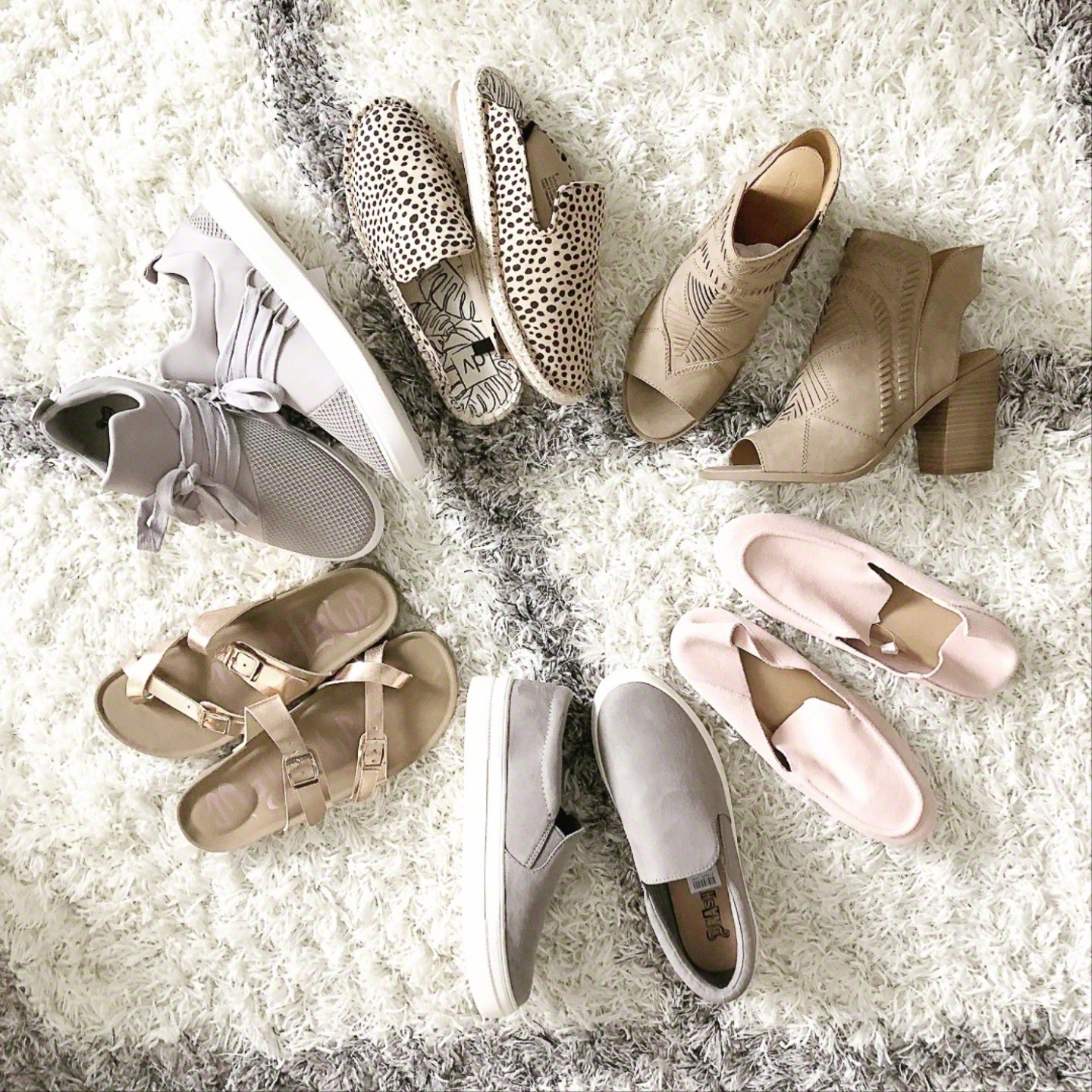 Outfits for Transitional Spring Weather, spring-shoes-the-best-shoes-at-target-steve-madden-lancer-dupes