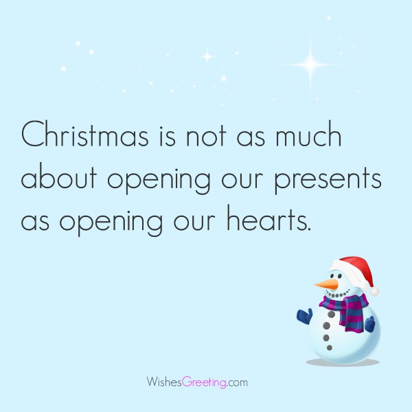 The 100 Christmas Greetings With Inspirational Images
