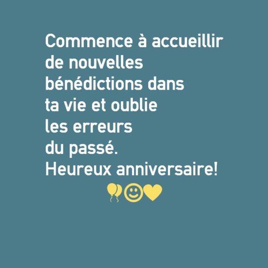 The 85 Wishes To Say Happy Birthday In French Wishesgreeting