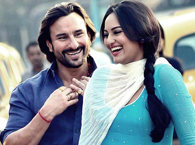 Bullett Raja Hindi Movie Review