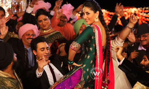 Gori Tere Pyaar Mein Movie Review