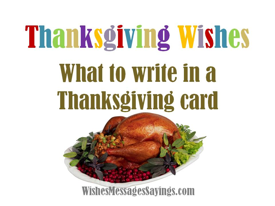 Thanksgiving Wishes Quotes And Prayers Wishes Messages