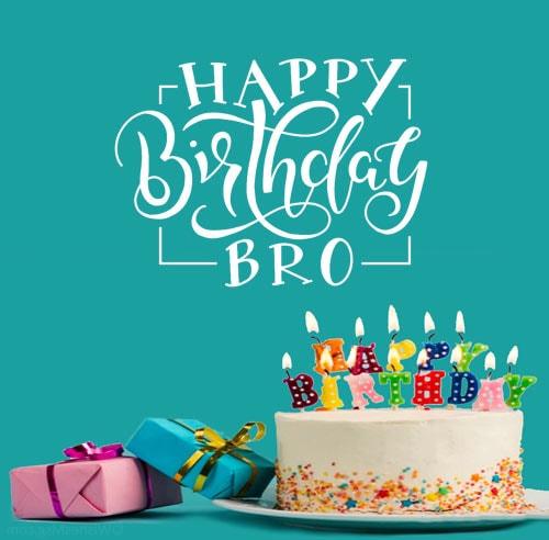 250 Birthday Wishes For Brother Happy Birthday Brother Wishesmsg