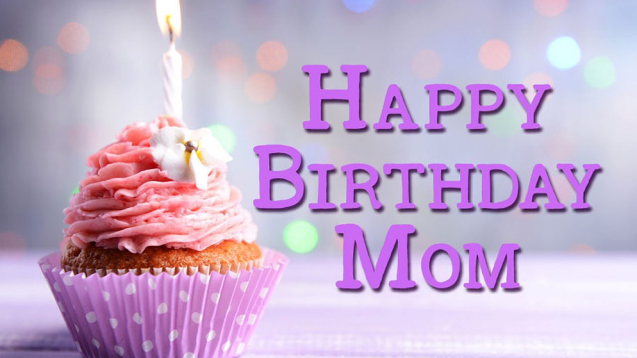 100 Birthday Wishes For Mother Happy Birthday Mom